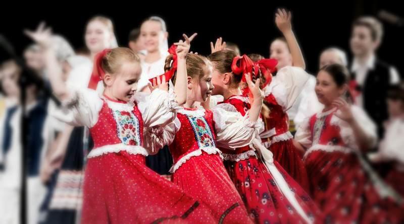 FOLK EXPO: Через неделю в Братиславе начнётся праздник фольклора