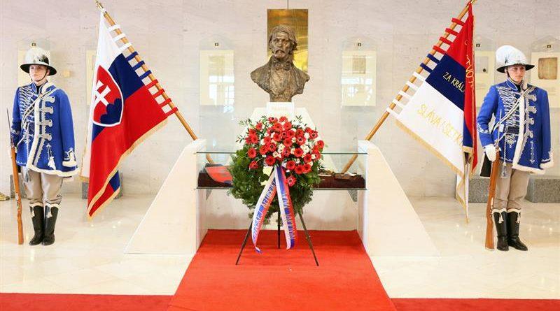 200 років від дня народження Йозефа Мілослава Гурбана