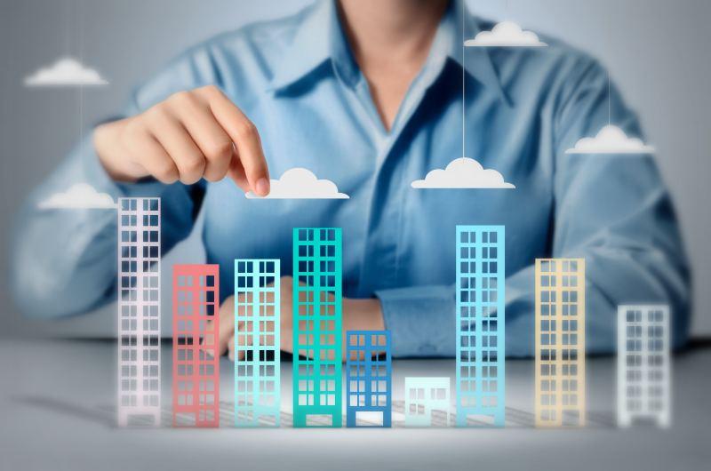 ЦБ Словаччини побоюється «бульбашки» на ринку нерухомості