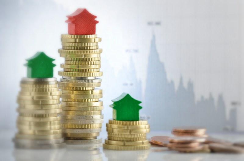 Зростання інвестицій в нерухомість Словаччини